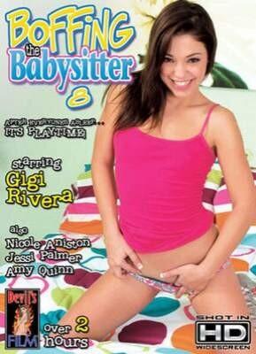 Boffing The Babysitter 8