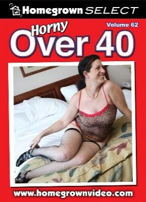 Horny Over 40 62