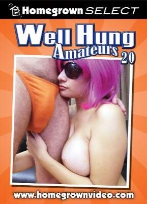 Well Hung Amateurs 20