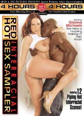 Red Hot Interracial Sex Sampler