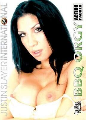 BBQ Orgy