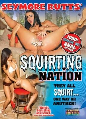 Squirting Nation