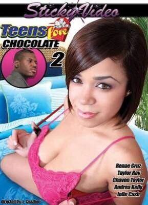 Teens Love Chocolate 2
