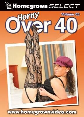 Horny Over 40 63