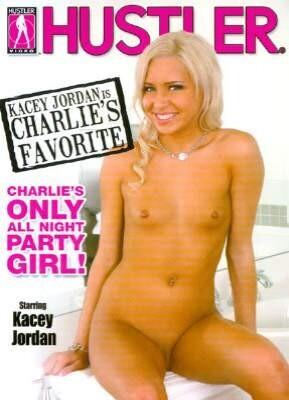 Kacey Jordan Is Charlie's Favorite