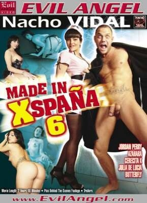 Made In Xspana 6