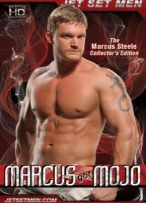 Marcus Got Mojo