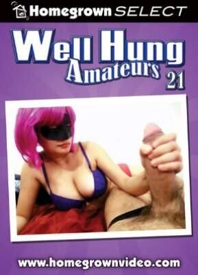 Well Hung Amateurs 21