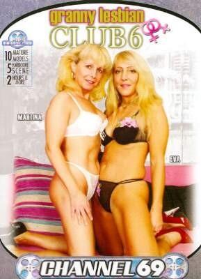 Granny Lesbian Club 6