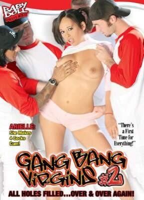 Gang Bang Virgins 2