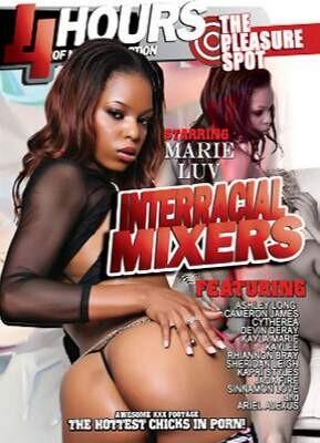 Interracial Mixers