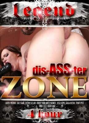 Dis-Ass-Ter Zone