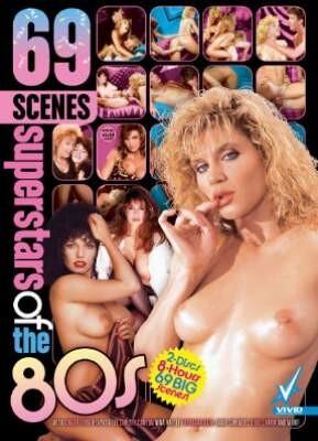 69 Scenes Superstars of the 80's