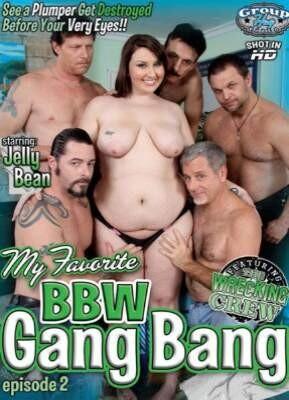 My Favorite BBW Gangbang 2