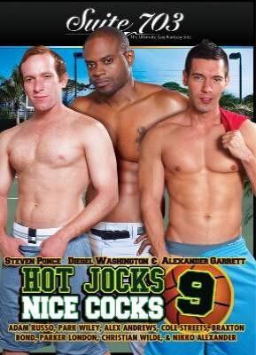 Hot Jocks Nice Cocks 9