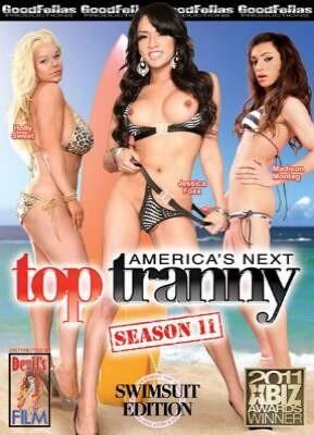 America's Next Top Tranny 11