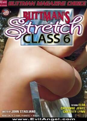 Buttman's Stretch Class 6