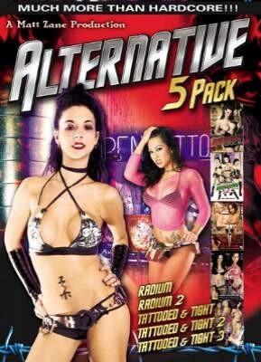 Matt Zane's Alternative 5 Pack