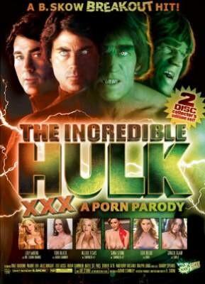 The Incredible Hulk XXX