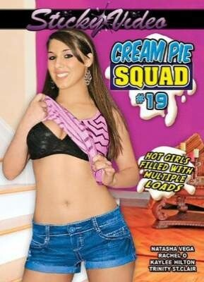 Cream Pie Squad 19
