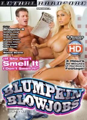 Blumpkin Blowjobs