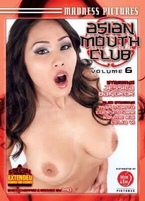 Asian Mouth Club  6