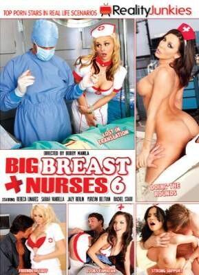 Big Breast Nurses 6