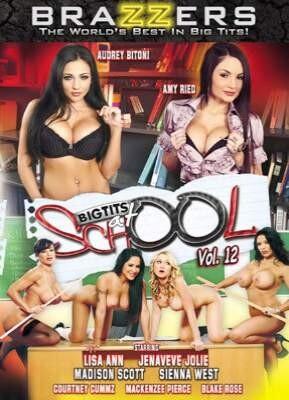 Big Tits at School 12