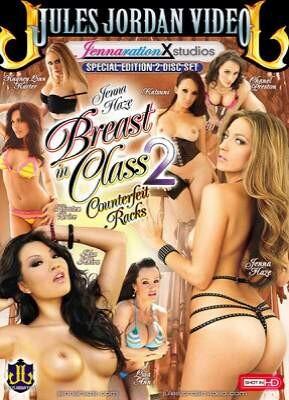 Breast in Class 2 Counterfeit Racks