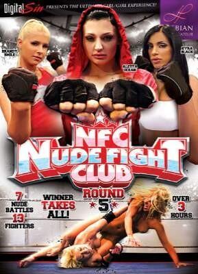 Nude Fight Club 5