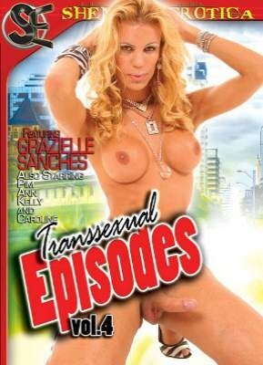 Transsexual Episodes 4