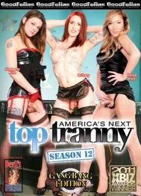 America's Next Top Tranny 12