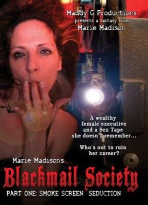 Blackmail Society Smoke Screen Seduction