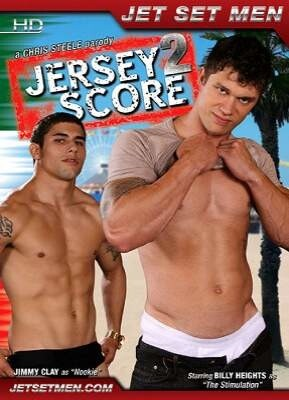 Jersey Score 2