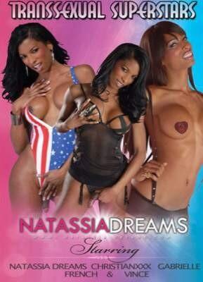 Transsexual Superstars Natassia Dreams