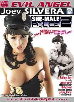 She-Male Police 2