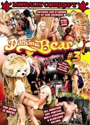 Dancing Bear 3