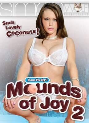 Mounds Of Joy 2