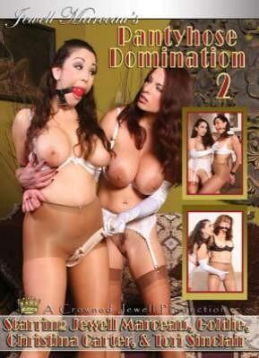 Pantyhose Domination 2