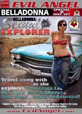Belladonna Sexual Explore