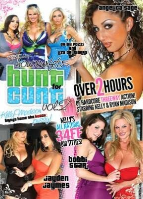 Housewife's Hunt for Cunt 2