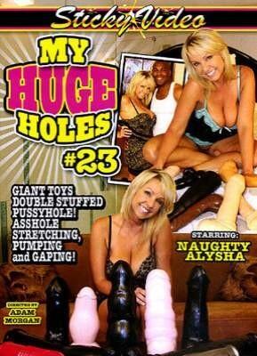 My Huge Holes 23