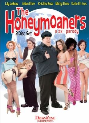 The Honeymoaners