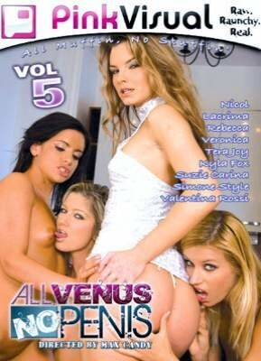 All Venus No Penis 5