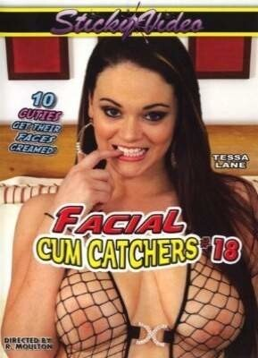 Facial Cum Catchers 18