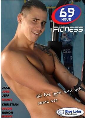 69 Hour Fitness