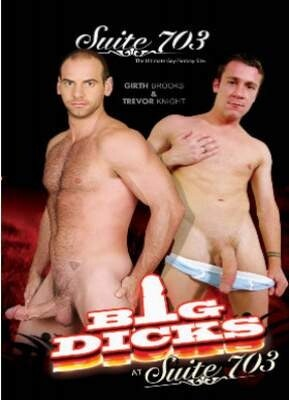 Big Dicks At  Suite 703