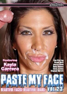 Paste My Face 23