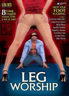 Leg Worship