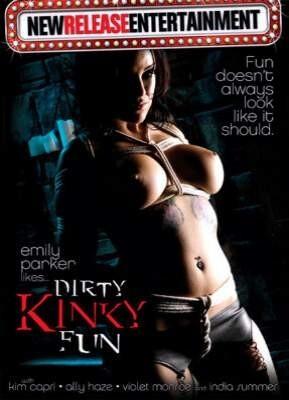 Dirty Kinky Fun